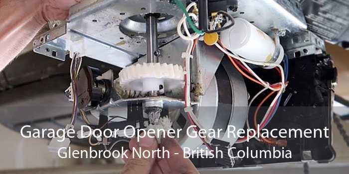 Garage Door Opener Gear Replacement Glenbrook North - British Columbia