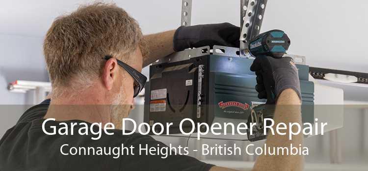 Garage Door Opener Repair Connaught Heights - British Columbia