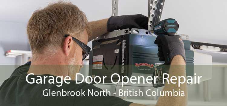 Garage Door Opener Repair Glenbrook North - British Columbia