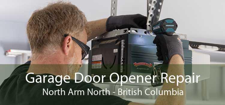 Garage Door Opener Repair North Arm North - British Columbia