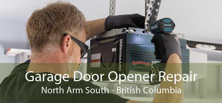 Garage Door Opener Repair North Arm South - British Columbia