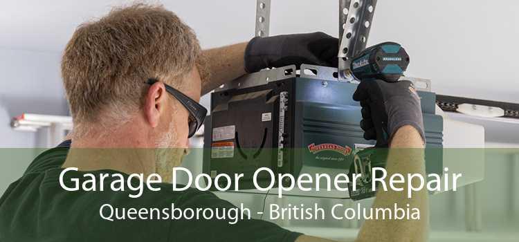 Garage Door Opener Repair Queensborough - British Columbia