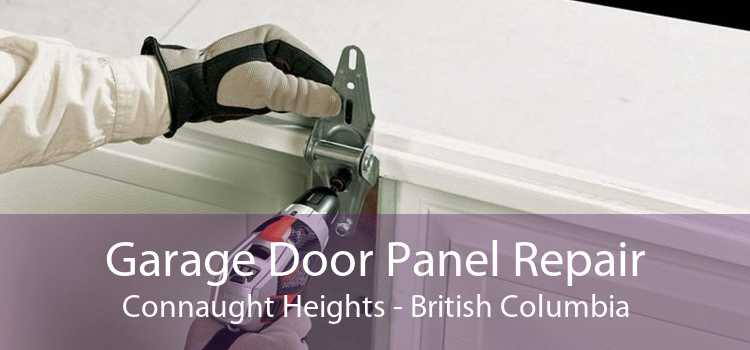 Garage Door Panel Repair Connaught Heights - British Columbia