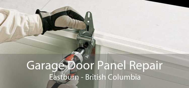 Garage Door Panel Repair Eastburn - British Columbia