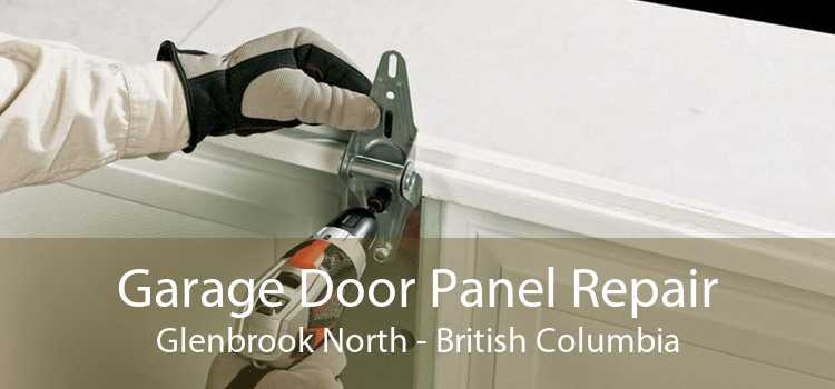 Garage Door Panel Repair Glenbrook North - British Columbia