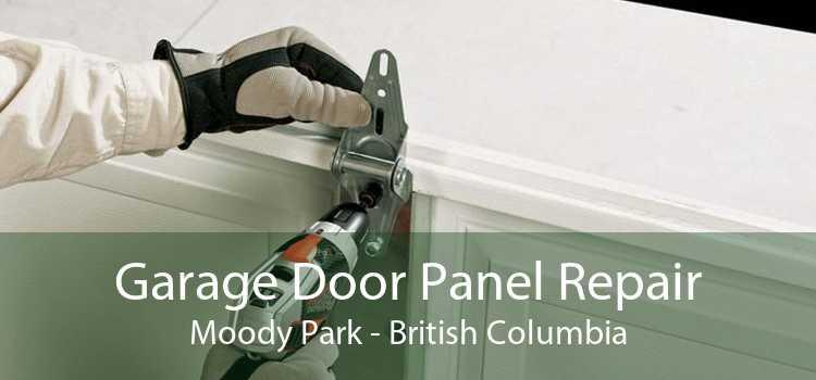 Garage Door Panel Repair Moody Park - British Columbia