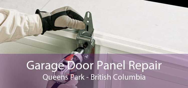 Garage Door Panel Repair Queens Park - British Columbia