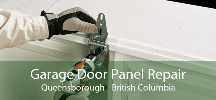 Garage Door Panel Repair Queensborough - British Columbia