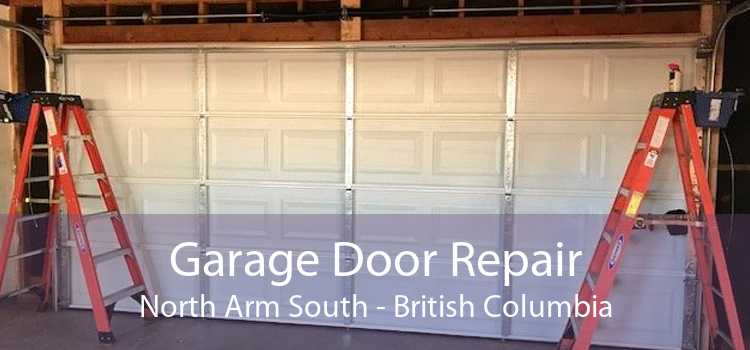 Garage Door Repair North Arm South - British Columbia