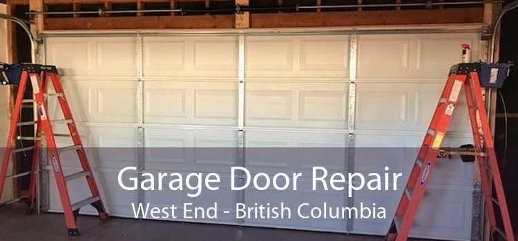Garage Door Repair West End - British Columbia