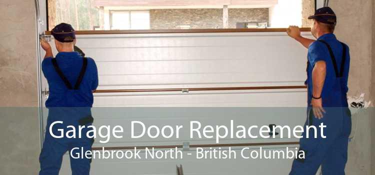 Garage Door Replacement Glenbrook North - British Columbia