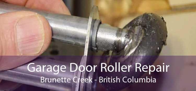 Garage Door Roller Repair Brunette Creek - British Columbia