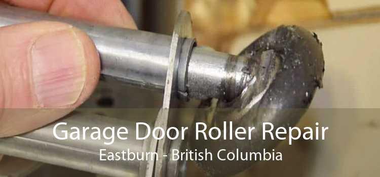 Garage Door Roller Repair Eastburn - British Columbia
