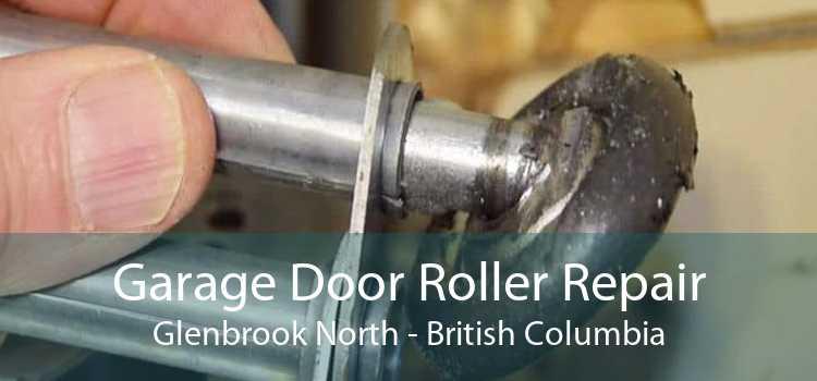 Garage Door Roller Repair Glenbrook North - British Columbia