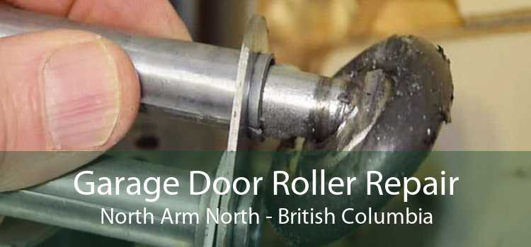 Garage Door Roller Repair North Arm North - British Columbia