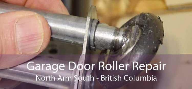 Garage Door Roller Repair North Arm South - British Columbia