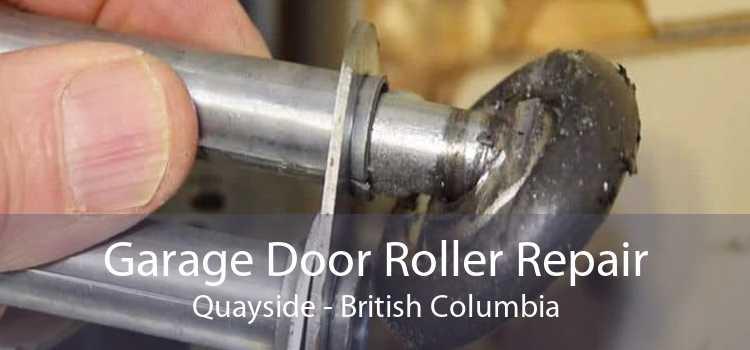 Garage Door Roller Repair Quayside - British Columbia