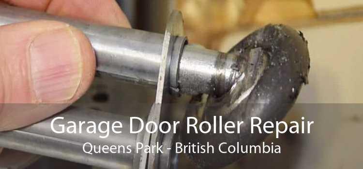 Garage Door Roller Repair Queens Park - British Columbia