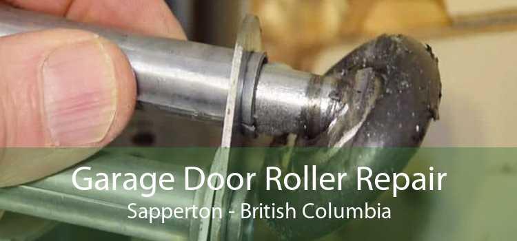Garage Door Roller Repair Sapperton - British Columbia