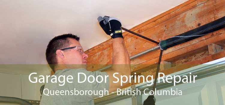 Garage Door Spring Repair Queensborough - British Columbia
