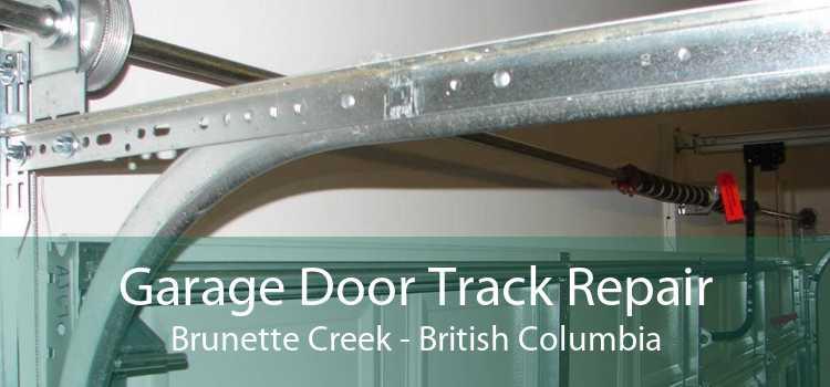 Garage Door Track Repair Brunette Creek - British Columbia