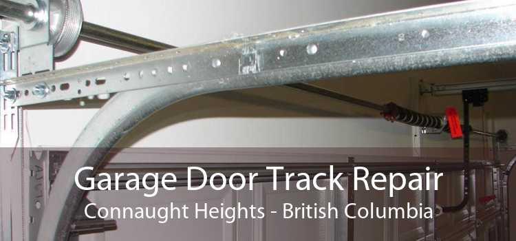 Garage Door Track Repair Connaught Heights - British Columbia