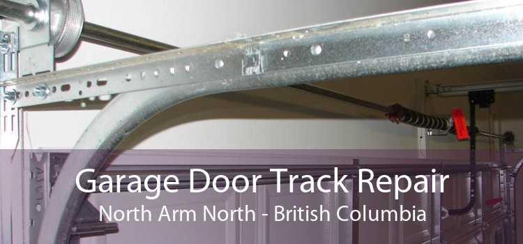 Garage Door Track Repair North Arm North - British Columbia