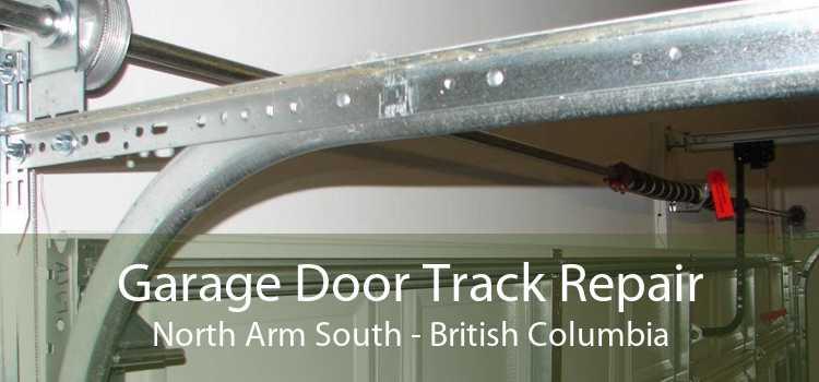 Garage Door Track Repair North Arm South - British Columbia