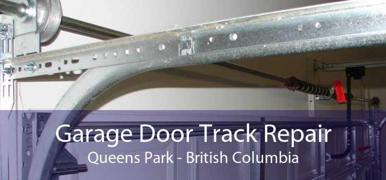 Garage Door Track Repair Queens Park - British Columbia