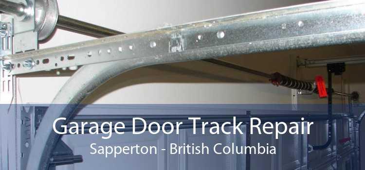 Garage Door Track Repair Sapperton - British Columbia