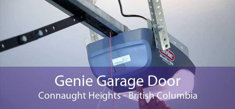 Genie Garage Door Connaught Heights - British Columbia