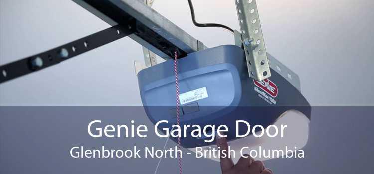 Genie Garage Door Glenbrook North - British Columbia
