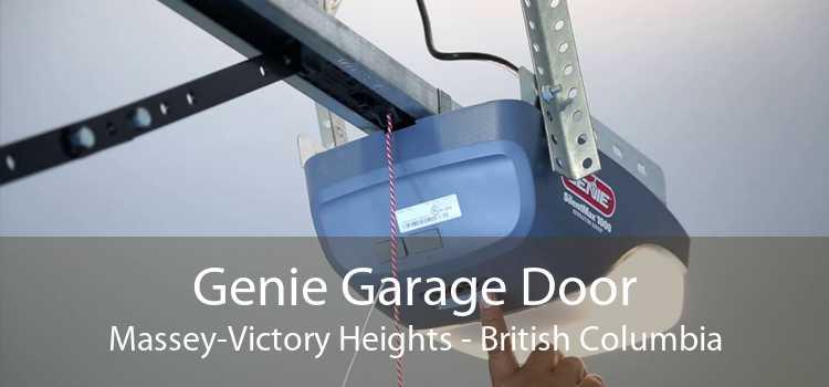 Genie Garage Door Massey-Victory Heights - British Columbia