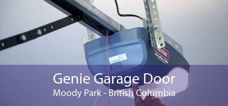 Genie Garage Door Moody Park - British Columbia