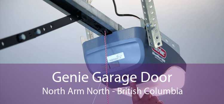 Genie Garage Door North Arm North - British Columbia