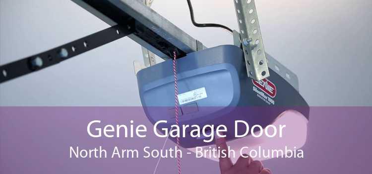 Genie Garage Door North Arm South - British Columbia