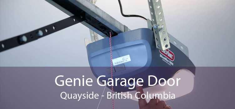 Genie Garage Door Quayside - British Columbia