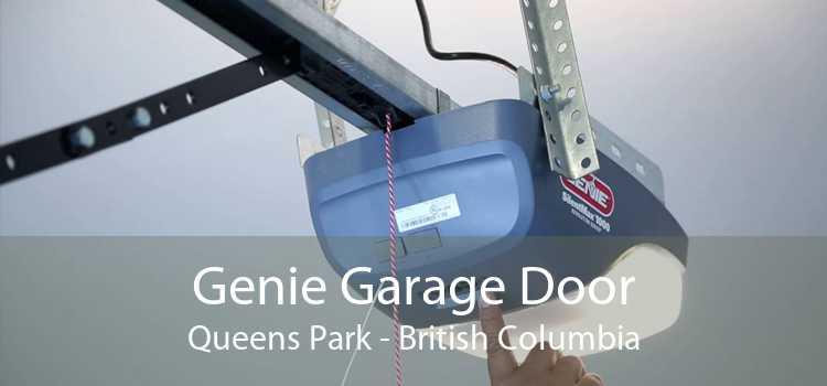 Genie Garage Door Queens Park - British Columbia
