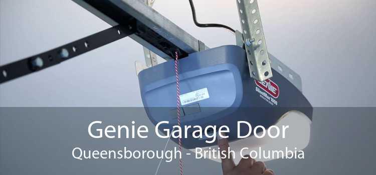 Genie Garage Door Queensborough - British Columbia