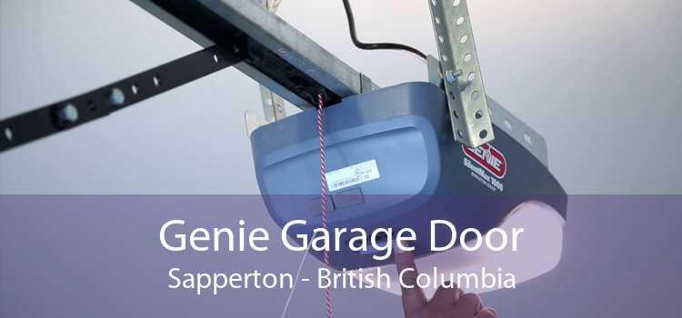 Genie Garage Door Sapperton - British Columbia