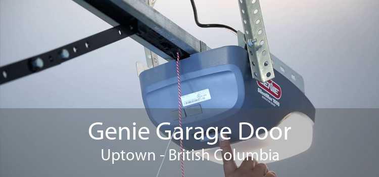Genie Garage Door Uptown - British Columbia