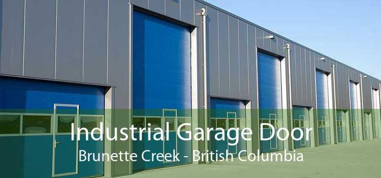Industrial Garage Door Brunette Creek - British Columbia