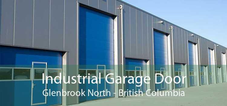 Industrial Garage Door Glenbrook North - British Columbia