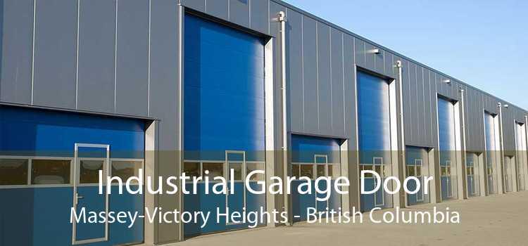 Industrial Garage Door Massey-Victory Heights - British Columbia