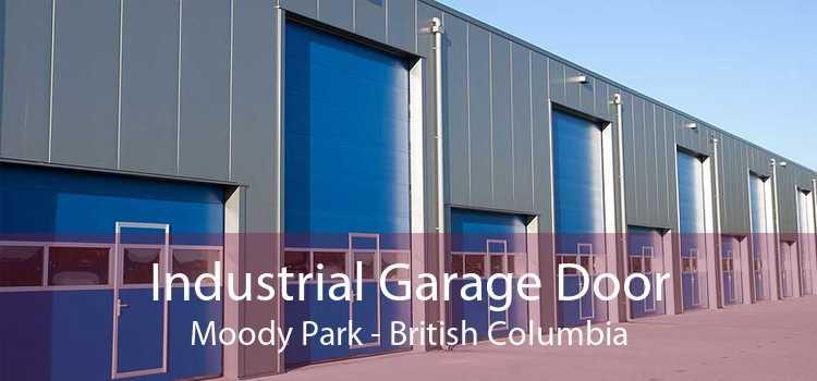 Industrial Garage Door Moody Park - British Columbia