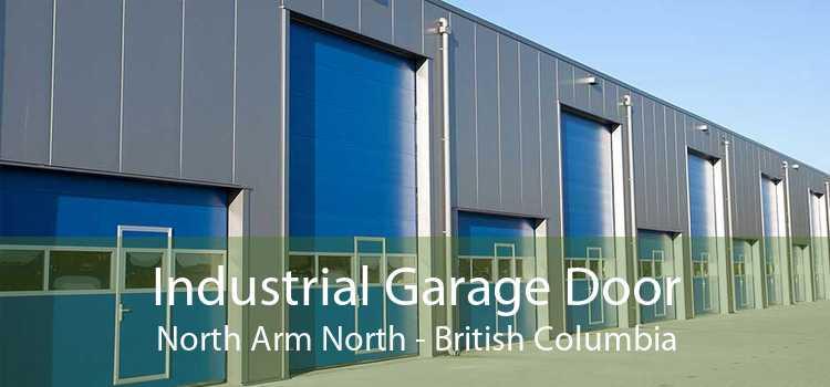 Industrial Garage Door North Arm North - British Columbia