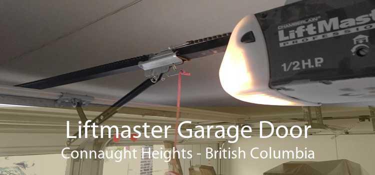 Liftmaster Garage Door Connaught Heights - British Columbia