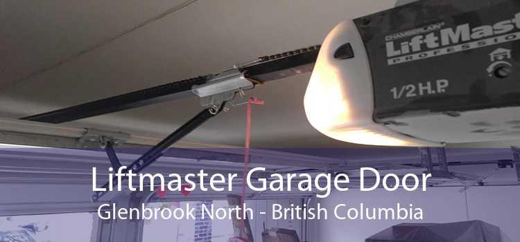 Liftmaster Garage Door Glenbrook North - British Columbia