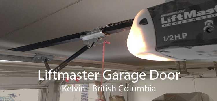 Liftmaster Garage Door Kelvin - British Columbia