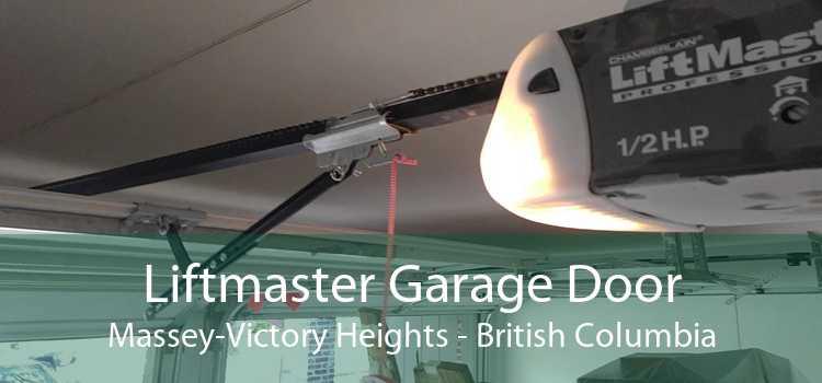 Liftmaster Garage Door Massey-Victory Heights - British Columbia